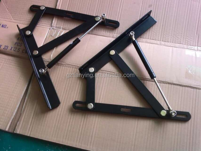 Best Quality Hydraulic Bed Lift Kits Gc 990 Gas Spring For