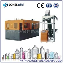 High-Speed Automatic Bottle Making Machine Plastic,PET Bottle Machine,Water Bottle Making Machine