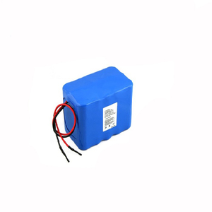Original A grade 18 to 25.2V 10Ah battery pack customized acceptable