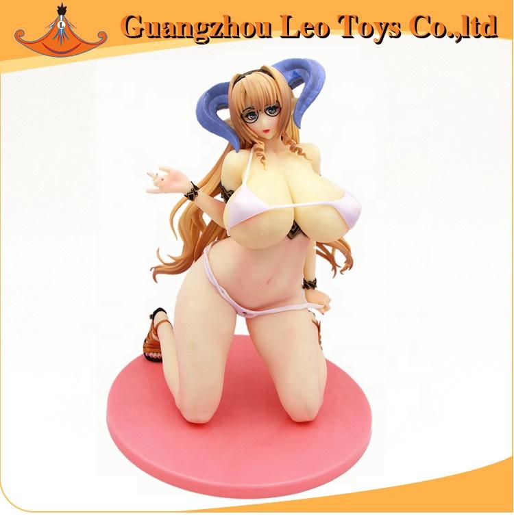 الخطايا السبع المميتة الجنس مامون... عارية اليابانيه مثير فتاة للرجال بك البلاستيك 3D عالية الجودة الكبار شخصيات كرتونية اللعب