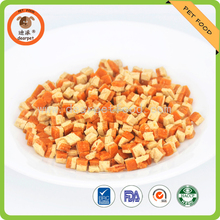 Pet food secchi salate cod pesce cod pesce