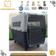 Travel Air Cage Dog Transport Plastic Cage