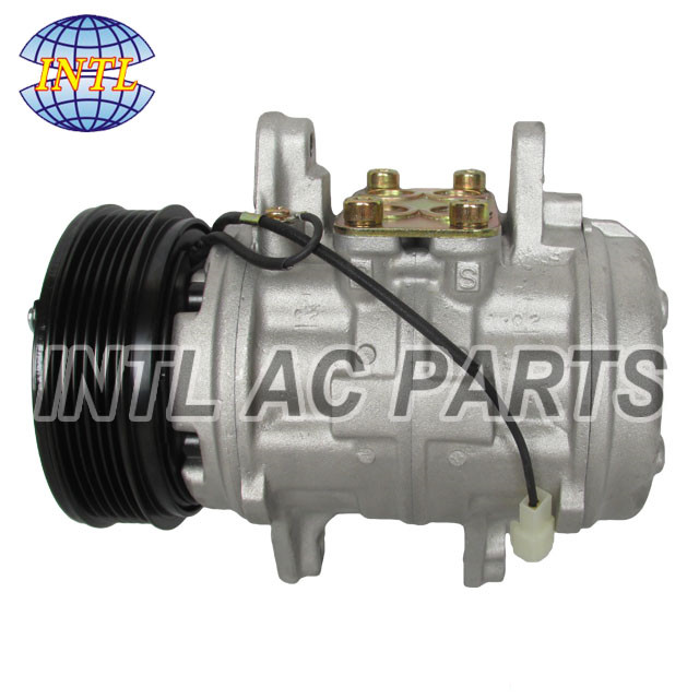 Denso 10P15E 471-0127 94412600800 944s 951968 auto air compressor for Porsche 924 944 968 2.5L 3.0L 94412600801