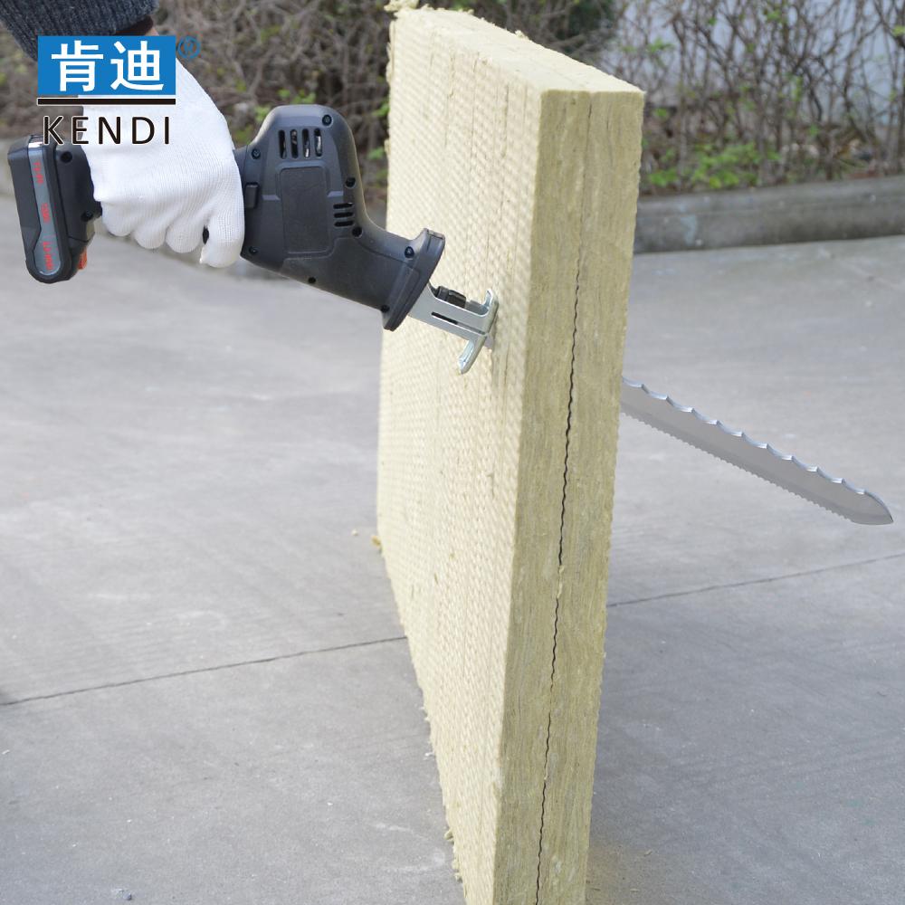 300mm en acier inoxydable min rale laine couteau pour couper l 39 isolant laine avec double bords. Black Bedroom Furniture Sets. Home Design Ideas