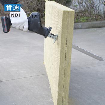 300mm en acier inoxydable laine min rale couteau pour couper laine isolante avec double. Black Bedroom Furniture Sets. Home Design Ideas