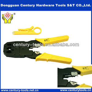 carbon alloy wire stripper plier bulk hand tools for sale