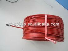 Electric heating strip