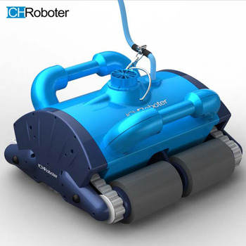 ICHRoboter robotic pool cleaner, swimming pool robot cleaner, View swimming  pool robot cleaner, ICHRoboter Product Details from Hangzhou Gaoyue ...