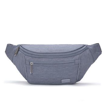 Tinyat Whole High Quality Waist Bag Men Outdoor Running Belt