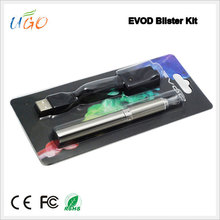 Wholesale Electronic Cigarette EVOD Starter Kit, EVOD MT3 Kit E Cigarette China