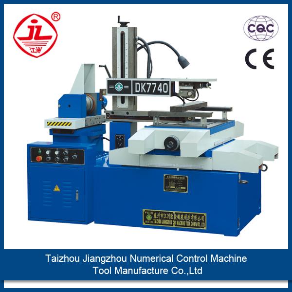 High Rigidity Cnc Molybdenum Wire Cutting Machine Dk7740 - Buy Cnc ...