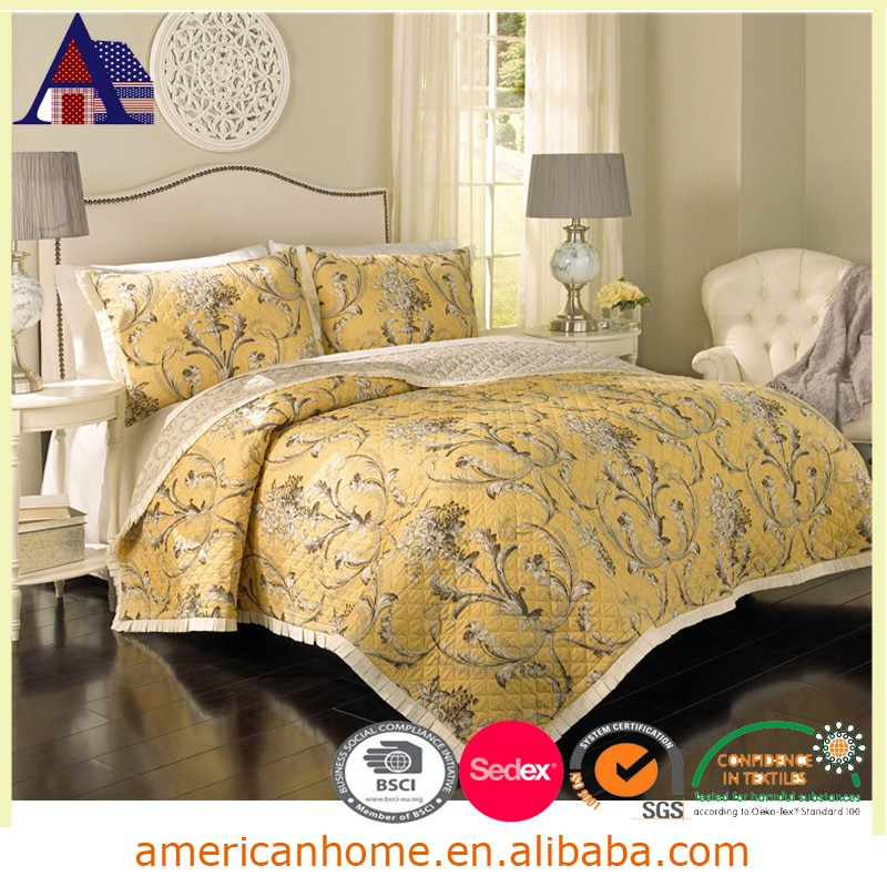 China Yellow Quilt, China Yellow Quilt Manufacturers and Suppliers ... : wholesale quilting supplies - Adamdwight.com