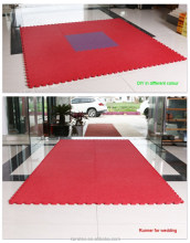 puzzle safety crawling floor mat