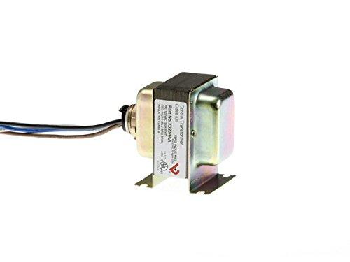 40VA Control Dayton 4VZE6 Transformer 120//208//240V