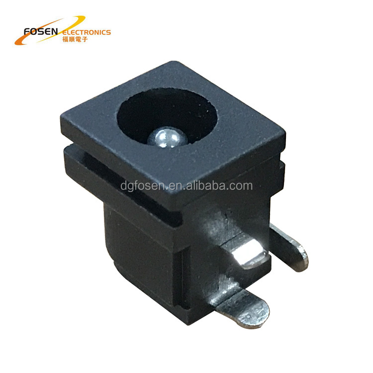 good quality connector dc power jack for hp dv