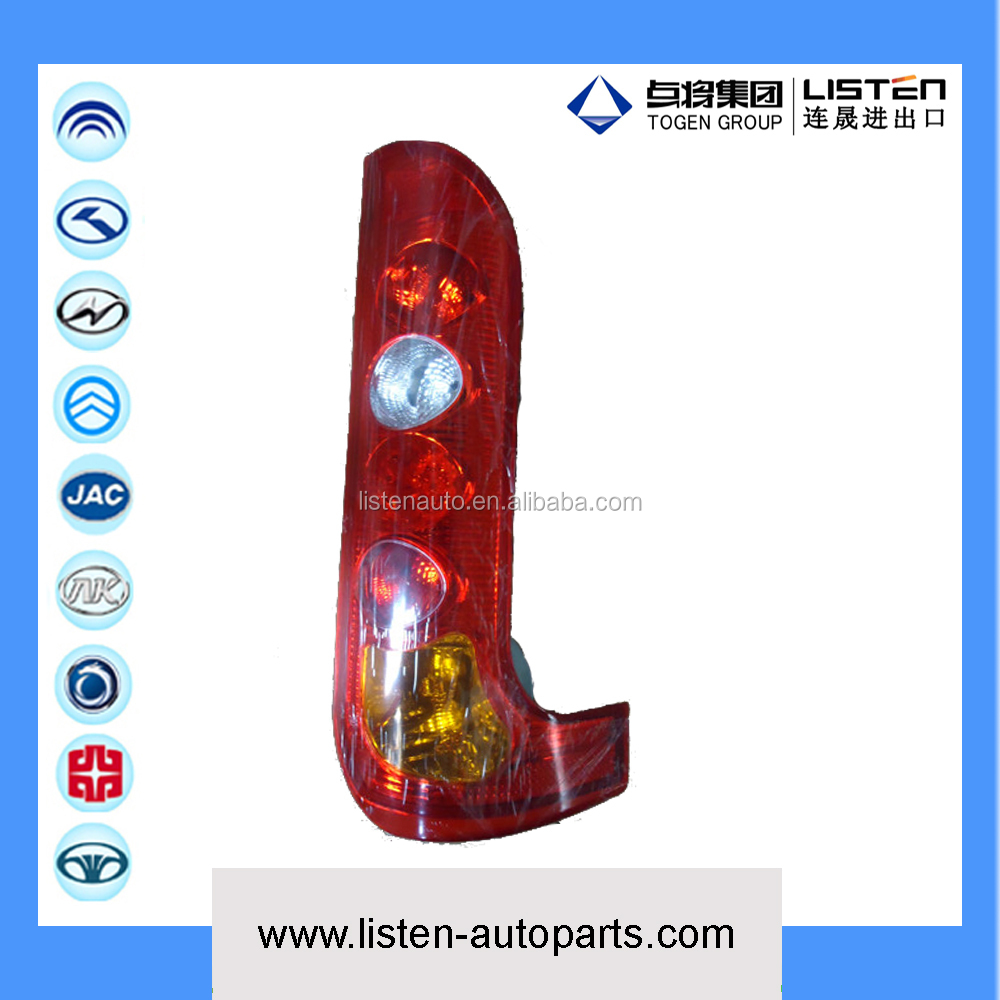 auto bus led tail lights for Yutong higer kinglong golden dragon 37V11-73100-E