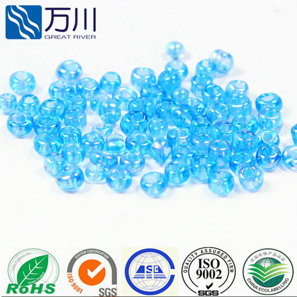 wholesale cheap fancy 2mm 3mm glass micro beads