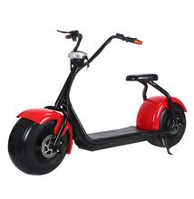 YIDE electric scooter with 800W/ 1000W/1500W city coco electric scooter with fat tryes