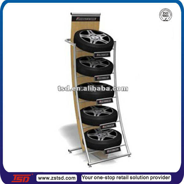 Car Show Display Stand For Sale