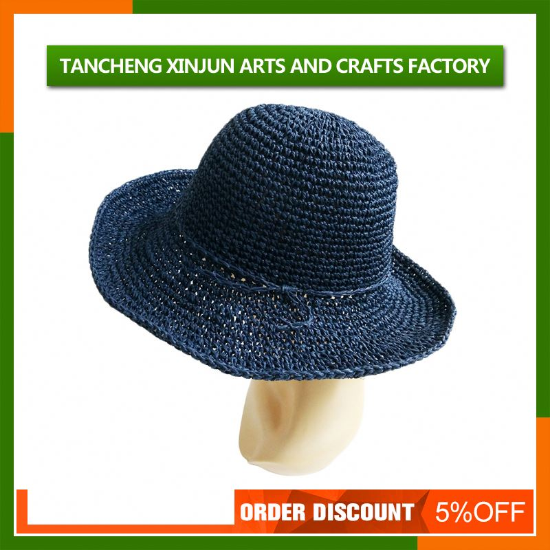 Best Price Custom Beach Multi Color Fashion Straw Hat