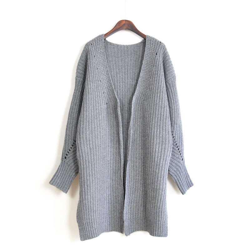 Cheap Thick Grey Cardigan, find Thick Grey Cardigan deals on line ...