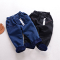Winter Warm Baby Jeans Baby Pants For Baby Girls And Baby Boys Thick Warm Jeans