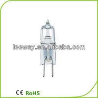 JC 12V 20W G4 capsule Halogen Bulb