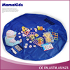 Nylon Large Portable Children Play Mat baby Toys Storage Bags