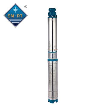 Best Deep Well Pump Submersible Bore Pumps - Buy 3 Kw Submersible Bore Hole  Pumps,5 Inch Best Deep Well Pump For Commercial,380 Volt Electric Water