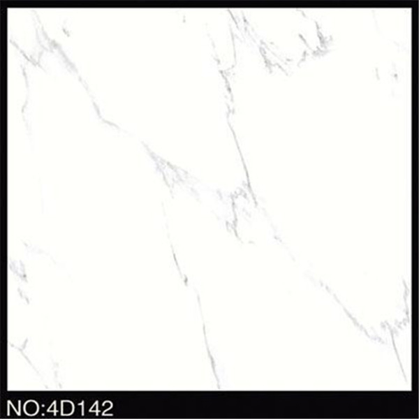 Modern style polished porcelain tile, glazed porcelain tile 60x60
