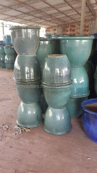 Stock Outdoor Glazed Ceramic Pottery,Inventory For Bulk Glazed Outdoor  Ceramic Pots - Buy Stock Outdoor Glazed Ceramic Pots,Inventory For Bulk  Glaze