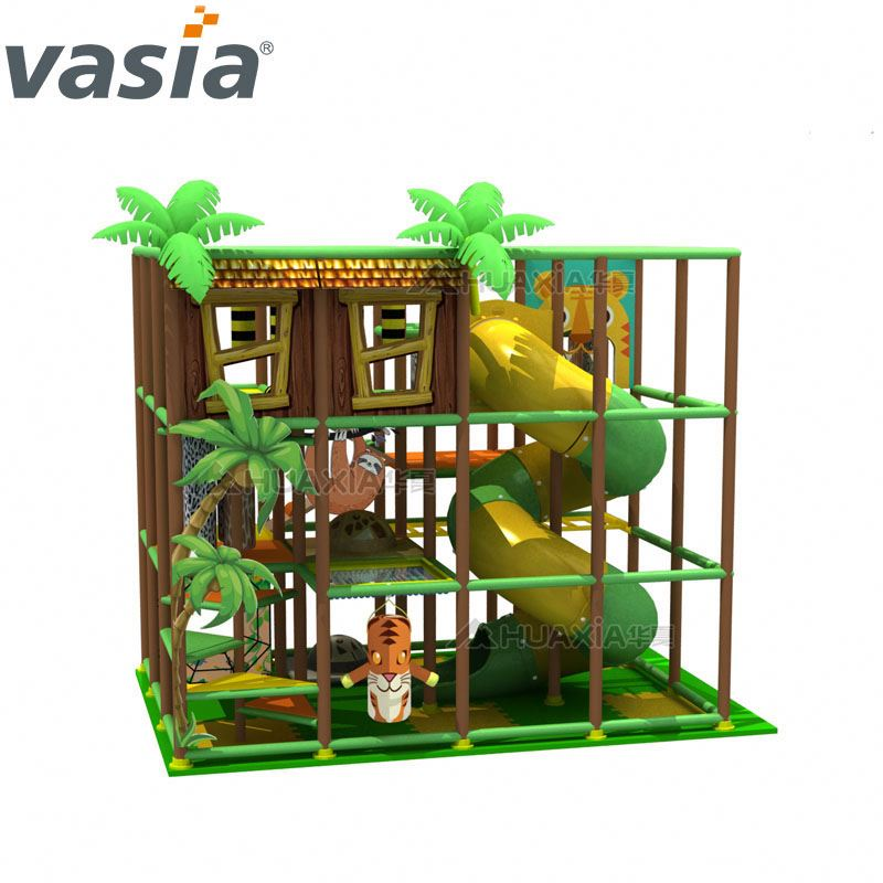 Ihram Kids For Sale Dubai: 2019 Vasia Mini Modern Jungle Soft Play Commercial Indoor