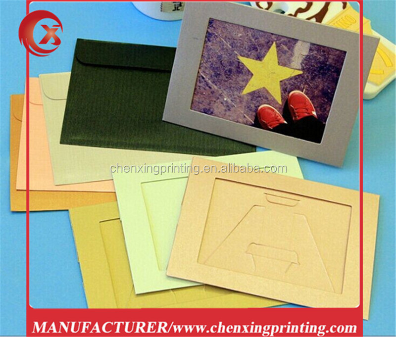 Paper Christmas Photo Frames, Paper Christmas Photo Frames Suppliers ...