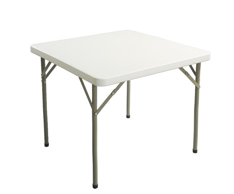 싼 식당 테이블 휴대용 접이식 테이블 플라스틱 접이식 테이블 ...