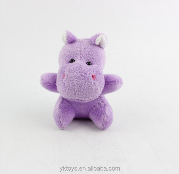 Cute Plush Toy Hippo Stuffed Purple Hippo Buy Stuffed Purple Hippo