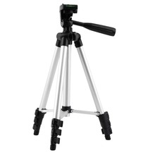 Professionele Universele Mini Monopod Flexibele Aluminiumlegering SLR Camera <span class=keywords><strong>Statief</strong></span> voor Voor Sony Canon Nikon Video Recorders