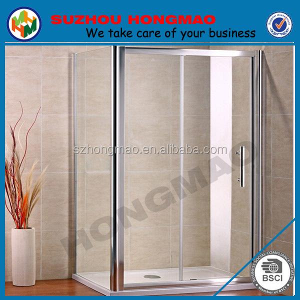 Rotelle per box doccia, profili in alluminio per box doccia-Doccia-Id ...