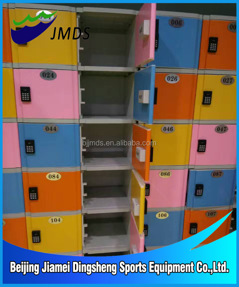 ourdoor furniture safe abs locker for beach
