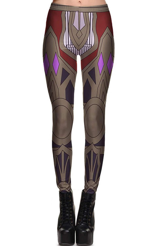Quliuwuda Womens Cat Cartoon Black Athletic Summer Adjustable Low Waist Hot Shorts