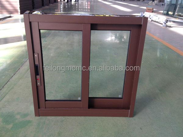 High Quality Sliding Window Handle Bar Lock Exported To Australia