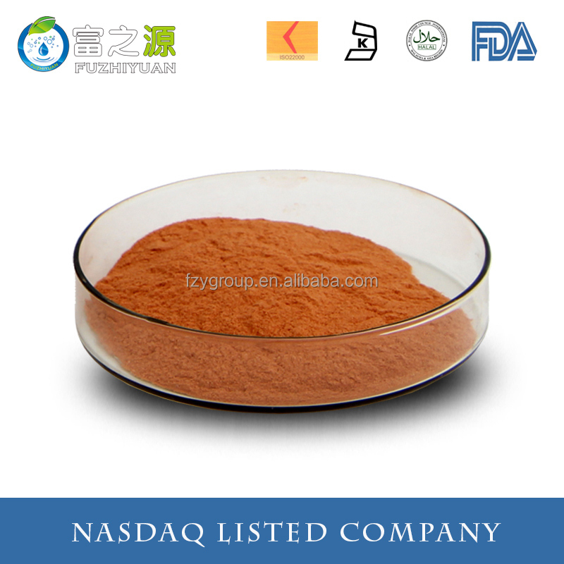 ISO certified Tea Polyphenols Powder , Green Tea Extract 5%-98%