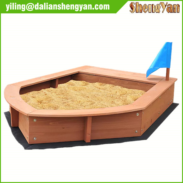 Children's Sand Pit and Sand Boxes