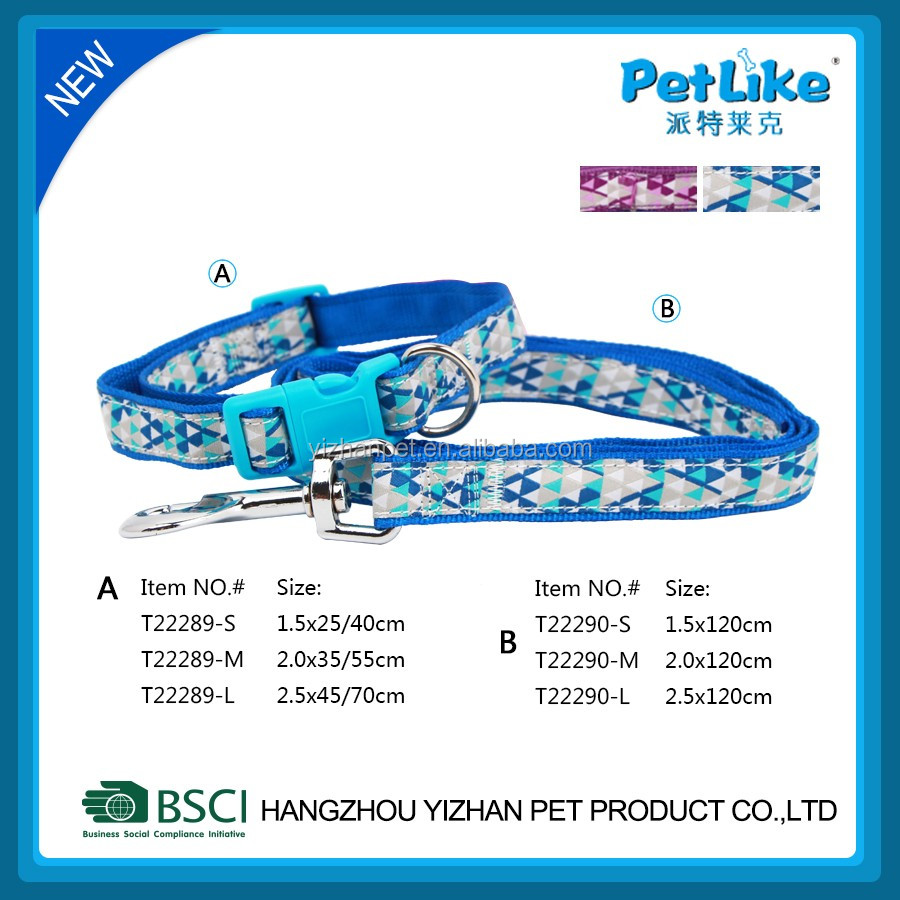 Cat Collar in Warm and Low-bright Colors