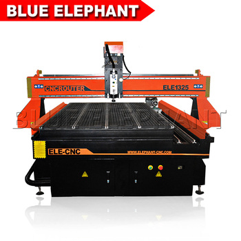 1325 Cnc Router Machine 4 Axis Digital Wood Carver Cnc Router