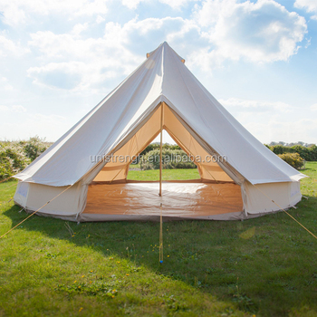 6 Metre Sibley 600 Ultimate Twin Door Canvas Bell Tent Double Door Bell Tent Gl&ing Tent & 6 Metre Sibley 600 Ultimate Twin Door Canvas Bell Tent Double Door ...
