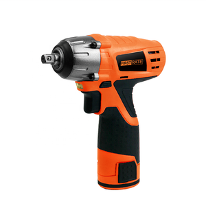 12V/1.3Ah Cordless Impact Wrench Speed adjustable Rechargeable Battery Operated Torque Wrench