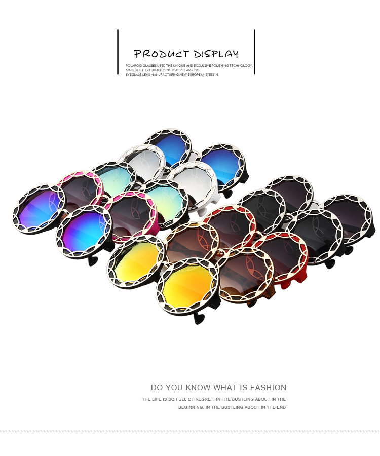 2015 Fashion vintage glasses uv400 sunglasses women brand designer sun glasses oculos de sol Gafas feminino original CC0136