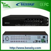 p2p cloud 24ch security receiver