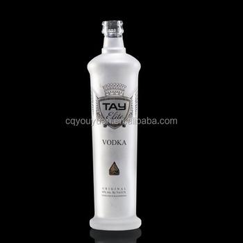 Frost Design Absolut Bottle Sizes 500ml Ciroc Vodka - Buy ...