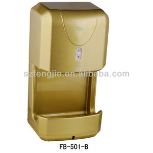 UV light hand dryer supplier